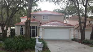 Flat Tile Roof Tampa Palms Flat Tile Roof Cleaning Apple Roof Cleaning Tampa