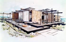 modern architectural drawings modern architectural drawings n