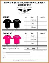 free order form template jianbochen memberpro co