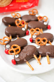13 best reindeer cupcakes and cookies recipes how to make