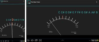 tuner gstrings free apk bass tuner apk version 1 85