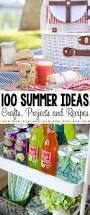 81 best summer crafts decor and inspiration images on pinterest