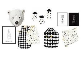 chambre bebe noir chambre bébé noir et blanc notre sélection déco lapingris fr