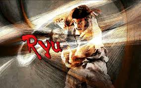 ryu wallpaper and background 1680x1050 id 264340