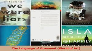 the language of ornament world of ebook free