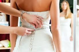 essayage robe de mariã e essayage
