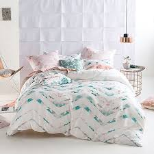 chia quilt cover set by alex perry for linen house zanui sleep