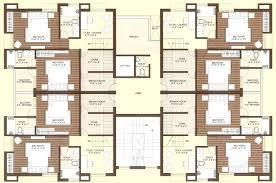 100 duplex blueprints duplex house plans duplex floor plans