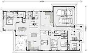 edgewater 186 by gj gardner homes from 177 715 floorplans
