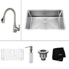 Kraus Kitchen Sinks Shop Kraus Kitchen Sink Promotion At Lowes