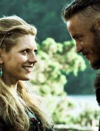 lagatha lothbrok hairstyle ragnar lothbrok gif find share on giphy
