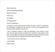 sale cover letter it sales cover letter example technology