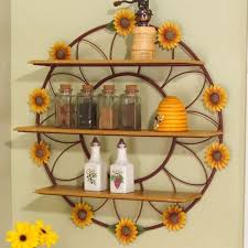 sunflower kitchen decorating ideas 804 best sunflowers images on
