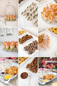 Buffet Items Ideas by Diy Ideas Archives Weddings By Lilly