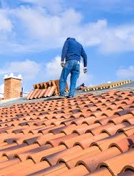 Tile Roof Repair Tile Roofs Pasco County Tile Roof Repair New Tile Roof 844 7663