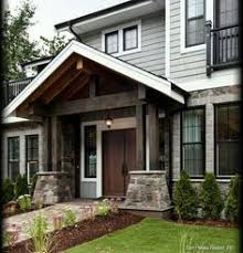 False Dormer False Dormers For Front Exterior House Ideas Pinterest Curb