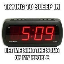 Alarm Clock Meme - clock ifunny