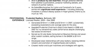 Merchandiser Job Description Resume by Real Estate Agent Resume Real Estate Agent Job Description For