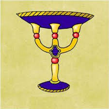 ceremonial chalice on which magical chalice will you drink from your choice reveals