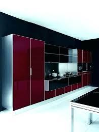 meuble cuisine laqué nettoyer meuble laque noir laque meuble cuisine meuble cuisine