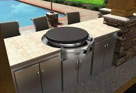 outdoor kitchen cabinet doors diy stainless steel outdoor kitchens steelkitchen