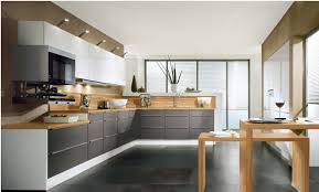 Kitchen Interior Home Interior Design Ideas Various Shapes For Renovated Kitchen