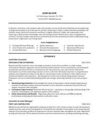 Sample Resume For Sales Associate No Experience by Customer Service Resume 15 Free Samples Skills U0026 Objectives