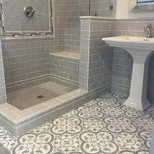tiling ideas for a small bathroom 25 best bathroom flooring ideas on flooring ideas small