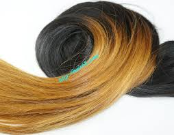 Brown Hair Extensions by Best Choose 26 Inch Ombre Hair Extensions For Black Hair Vietnam Hair