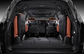 lexus family van 2016 lexus lx570 launchedmotoring middle east car news reviews