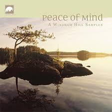 peace of mind windham hill various artists songs reviews