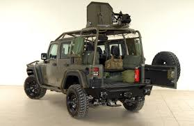 jeep j8 military j8 light patrol vehicle 4 door