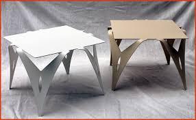 table pour canapé table bout de canapé objectal objets design pour