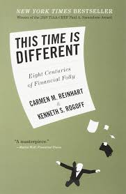 time this time is different eight centuries of financial folly carmen