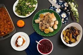 thanksgiving 2014 dinner menu complete thanksgiving dinner menus prepared in no time flat