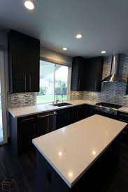 40 best kitchen images on pinterest kitchen renovations orange kitchen remodel with design build custom modern sophia line cabinets in san clemente orange county california
