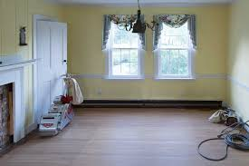 Sound Logic Laminate Flooring The Gods Have Given Us Hardwood Floors Tiny House Giant Life