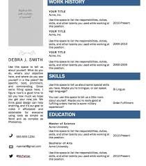free resume exles online resume template with education first best of free builder for high