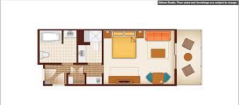 Animal Kingdom 1 Bedroom Villa Cost Of Disney U0027s Polynesian Villas U0026 Bungalows U2014 Save At Walt