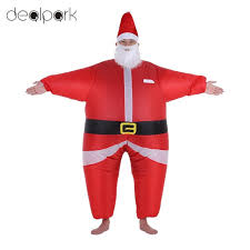 Funny Christmas Party - aliexpress com buy funny christmas inflatable santa claus