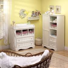 beautiful cribs bumper on nursery furniture with animals and