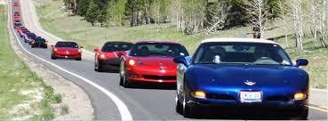 corvette clubs in ohio four rivers corvette home