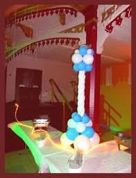 Decoration De Ballon Pour Mariage Décoration En Ballons Zibella Sculpture Sur Ballons