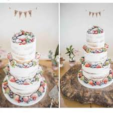 amazing wedding cake from gb cupcakery my local in