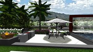 jim deans landscape newport beach in 3d landscape design youtube