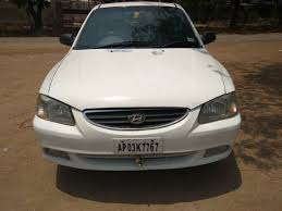 hyundai accent dls used hyundai accent dls 2003 in hyderabad 2901749 cartrade