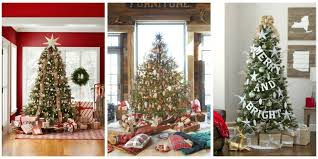 New Ways To Decorate Your Christmas Tree - office christmas tree themes u2013 home design and decorating