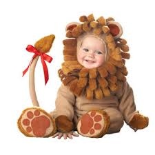 24 Month Halloween Costumes Infant Lil Lion Costume Size 18 24 Months Seasonal Halloween