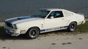mustang 1975 cobra 1975 ford mustang cobra car autos gallery