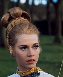 jane fonda 1970 s hairstyle today 60s hair and makeup inspiration is from jane fonda how to